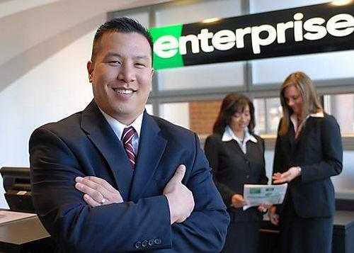 Enterprise Rent A Car Sales Manager Salary Rental Car Quotes